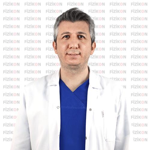 Uzm. Dr. M.Alparslan YILMAZ